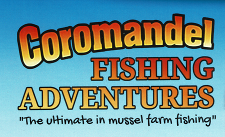 Coromandel Fishing Adventures